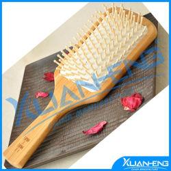 BambusComb für Head Massage