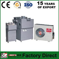 Velocidade alta Powderless placa resistente à corrosão de cobre de zinco máquina de gravação