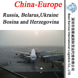 EilShipping Russland, Belarus, Ukraine, Bosina und Herzegovina - Freight Service