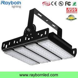 Горячая продажа высокий люмен Светодиодный прожектор светильник для использования вне помещений крытый теннисный корт баскетбольная площадка Паркинг Гараж (RB-FLL-200WSD)