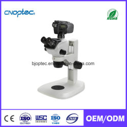 PCB VIDEO Inspection Microscope pour Instrument microscopiques capillaire