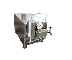 Промышленного использования 30 л/ч мини Homogenizer