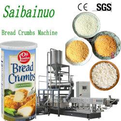 Fabbrica che vende le briciole di pane industriali di Panko di grande capienza che fanno macchina