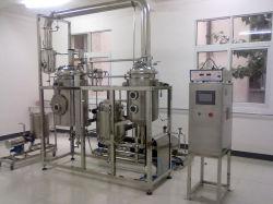 Muti- huile essentielle d'herbes distillateur de fonction