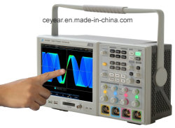 Osciloscopio de fósforo digitales 4456D, 500MHz, 5GSA/S, el osciloscopio de alta tecnología igual a Tek