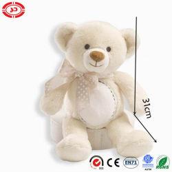 La sécurité du Bébé doux en peluche Fancy fr71 jouet en peluche ours en peluche