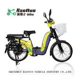 22 도시 라이더를 위한 인치 바퀴 60V 450watt 모터 전기 자전거