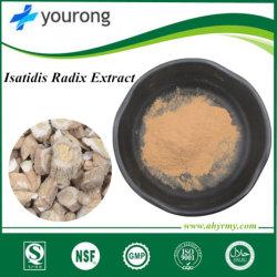 ISO SGS сертифицированы Indirubin Isatidis Radix извлеките с помощью заводская цена