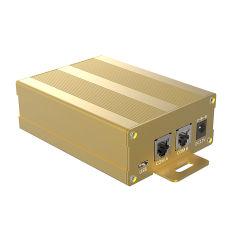 Ygkt 76*35-95 H08 negro IP66 caja de aluminio extruido de disco duro