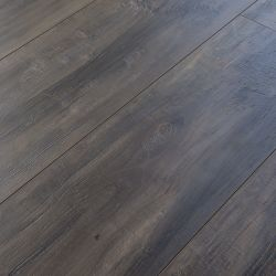 12,3mm HDF AC3 relevo à prova de cereja laminado de vinil piso laminado