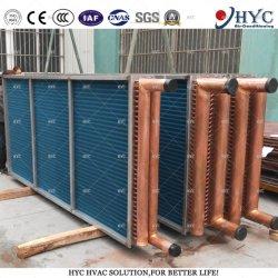 De alta calidad personalizado ca Central bobinas de condensador, evaporador