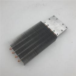 Inventario existente proyector LED de tamaño del radiador 215 * 90 * 30 mm 100 potencia 200 W