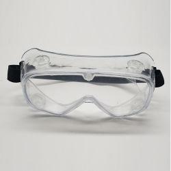 في المخزون حزام قابل للتعديل رؤية كاملة شفافة حماية ارتداء جوجgle