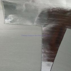 ガラス繊維の絶縁体熱ホイルのガラス繊維の絶縁体のガラス繊維