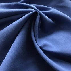 Stof van de Huid van de Perzik Microfiber van de polyester de Duidelijke voor de Borrels van het Strand