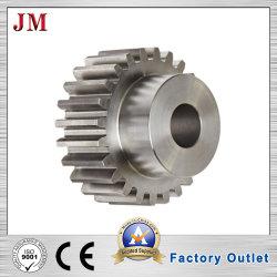 CNCの機械化ギヤを作るカスタム高精度