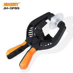 Jakemy LCD Bildschirm Öffnen Zange Handy Reparatur Tool
