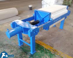 فلتر الضغط الهيدروليكي المستخدم في فصل السائل الثابت