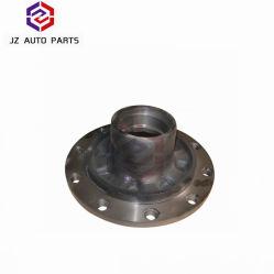 BPW 유형 트레일러 액슬 14t 휠 허브 부품 사용