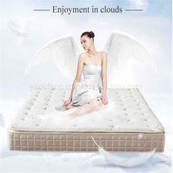 Chambre à coucher Mobilier de haute qualité indépendant de matelas de mousse de densité de sac de printemps pour lit King Size