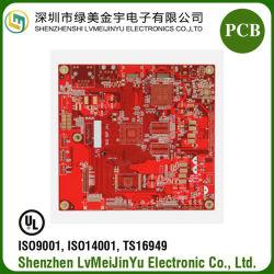 임피던스 제어반 높은 TG 170 PCB를 가진 Enig 28개의 층 PCBA