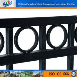 Alta Resistência em aço galvanizado/paralela de Ponte de alumínio