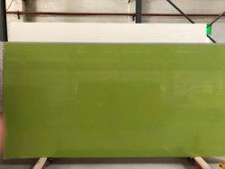 يصقل اصطناعيّة حجارة يهندس صافية خضراء اصطناعيّة مرو حجارة لون