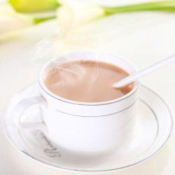 L'eau instantanée de grade alimentaire soluble de la poudre de thé noir d'alimentation en usine
