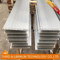 家庭暖房システム水鋼鉄およびアルミニウムラジエーター