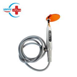 Zahnmedizinischer Geräten-Bau des preiswerten Preis-Hc-L011 im Typen zahnmedizinisches aushärtendes Licht