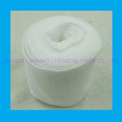 Katoenen van de Filter van de Hete Lucht van de Spons van de Filter van 100% S pp Milieuvriendelijk Materiaal