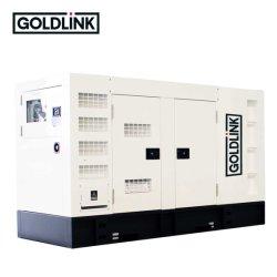 160kW 200kVA ディーゼルエンジン Cummins 発電装置価格 6cta8.3-G2