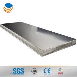 고온/저온 압연 탄소/AISI Ss201 304L 304 316 309S 910 2b 표면 스테인리스/PPGI 컬러 코팅 Gi 갈바니드/골판지 지붕강 플레이트
