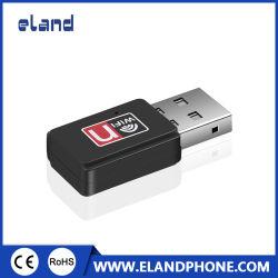 Ec Certification RoHS rt5370 Dongle USB 150Mbps Adaptateur USB WiFi sans fil