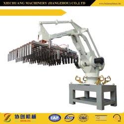 벽돌 생산 라인 MPL-500용 자동 스태킹 시스템