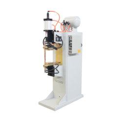 Hoja de hierro y alambre de máquina de soldadura fabricante de máquinas de soldadura en China