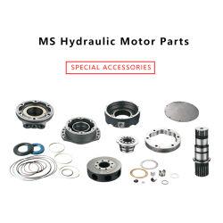 건축기계 유압 모터 예비 품목 Poclain Ms11 유압 피스톤 모터 부속 (고정자, 회전자, 물개 장비)