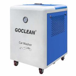 17L 10bar 자동적인 증기 세차 기계 또는 증기 세탁기