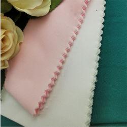 21*21/108*58 190gsm Fournisseur de tissu 100 % coton sergé/semoir tissus uniforme médical avec eau de Javel résistance