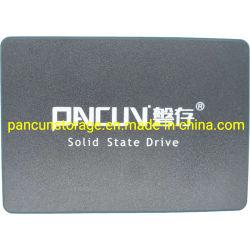محركات أقراص في الحالة الصلبة SSD سعة 2.5 بوصة Sataiii سعة 128 جيجابايت سعة 256 جيجابايت القرص المصنع السعر القابل للتفر
