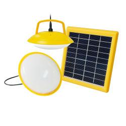 Portátil Solar Casa luz relâmpago ou Lanterna Flexível