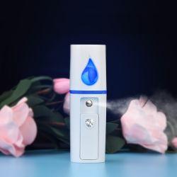 Spruzzatore Nano della foschia di bellezza di cura di pelle della strumentazione del latte elettrico dell'acqua minerale