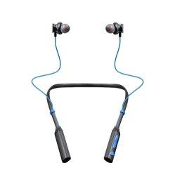 Il nuovo Neckband di qualità superiore mette in mostra l'assistente eccellente magnetico di voce bassa della cuffia avricolare di Bluetooth