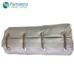 長い寿命の高温抵抗の蒸気管の絶縁体