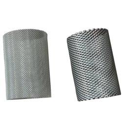 Filtro de aço da China partes separadas de Acessórios de Rede do filtro