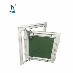 400X400mm-toegangspaneel, vochtbestendig metalen plafond met bout