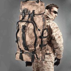 [90ل] نيلون مسيكة تكتيكيّ حمولة ظهريّة حقيبة تكتيكيّ خارجيّة عسكريّة حمولة ظهريّة حقيبة رياضة يخيّم يرفع صيد سمك صيد حقيبة
