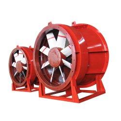Ventilatoren Für Die Lüftung Im Unterirdischen Tunnel Ventilatoren Für Den Unterirdischen Bergbau