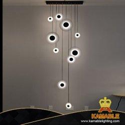 新しいデザイン現代室内装飾LEDのシャンデリアランプ(KPH811-10)