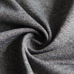 Garn-Farben-einzelnes Jersey-Gewebe des Sport-Gewebe-88%Polyester/12%Spandex für Gymwear/Legging/T-Shirt